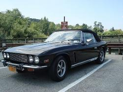 Jensen Interceptor 1975 #10