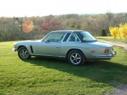 Jensen Interceptor 1976 #11
