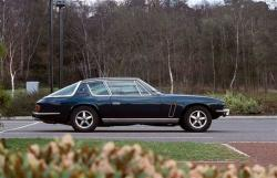 Jensen Interceptor 1976 #6
