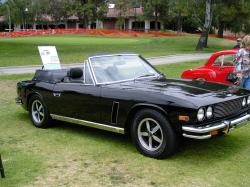 Jensen Interceptor 1976 #9