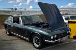 Jensen Interceptor II 1971 #11