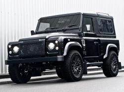 Land Rover Defender #7