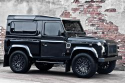 Land Rover Defender #8