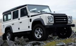 Land Rover Defender #10