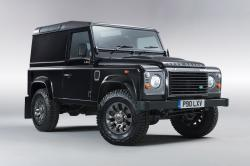 Land Rover Defender #11