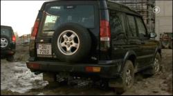 Land Rover Discovery 1999 #12