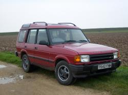 Land Rover Discovery 1999 #13