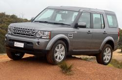 Land Rover Discovery 1999 #14
