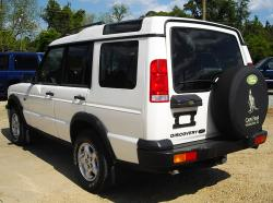 Land Rover Discovery 1999 #15