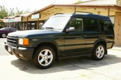 Land Rover Discovery 1999 #8