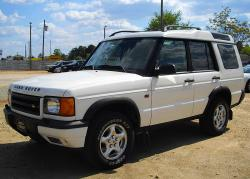 Land Rover Discovery 1999 #9