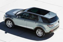 Land Rover Discovery Sport #6