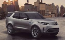 Land Rover Discovery Sport #10