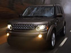 Land Rover LR4 Base #12