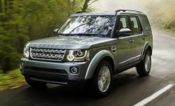 Land Rover LR4 Base #13