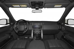 Land Rover Range Rover Base #32