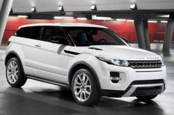 Land Rover Range Rover Evoque Pure Plus #15