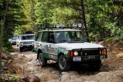 Land Rover Range Rover Great Divide #31