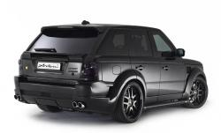 Land Rover Range Rover Sport HSE #7