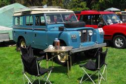 Land Rover Series II 1964 #8