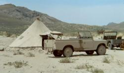 Land Rover Series II 1967 #13
