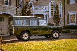 Land Rover Series II 1967 #14