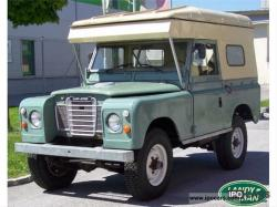 Land Rover Series III 1972 #10