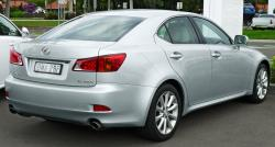 Lexus IS 250 2011 #13