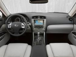 Lexus IS 250 2011 #6