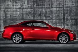 Lexus IS 350 C 2014 #12