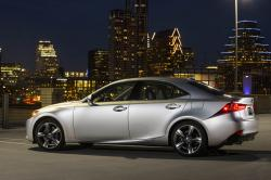 Lexus IS 350 C 2014 #6