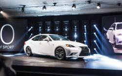 Lexus IS 350 C 2014 #8