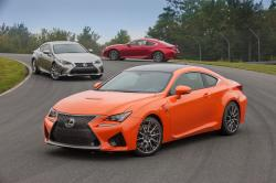 Lexus RC F Base #14