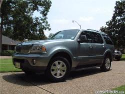 Lincoln Aviator Premium #16
