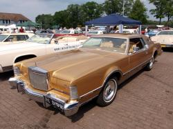 Lincoln Continental Mk IV #6