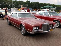 Lincoln Continental Mk IV #7