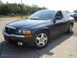 Lincoln LS 2000 #12