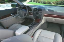 Lincoln LS 2000 #11