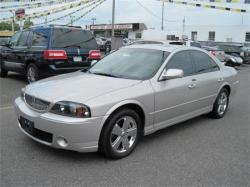 Lincoln LS 2006 #13
