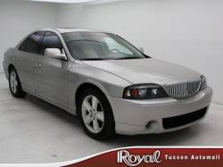 Lincoln LS 2006 #9