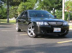 Lincoln LS 2006 #6