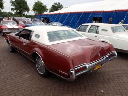 Lincoln Mark IV 1972 #6