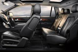Lincoln MKX 2014 #11