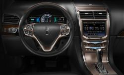 Lincoln MKX 2014 #7