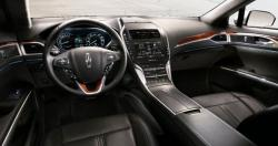 Lincoln MKZ 2014 #7