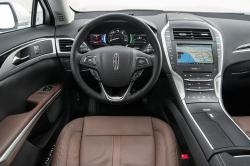 Lincoln MKZ 2014 #10