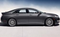Lincoln MKZ #10