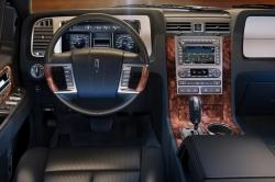 Lincoln Navigator Luxury #6