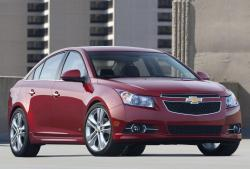 Make a Cruize with Chevrolet 2013 Cruze #10