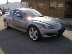 Mazda RX-8 Manual Shinka Special Edition #17